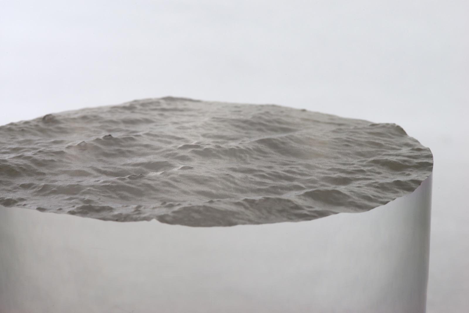 """""""46°41'58.365"""" lat. -91°59'49.0128"""" long. @ 30m"""" von David Bowen"""